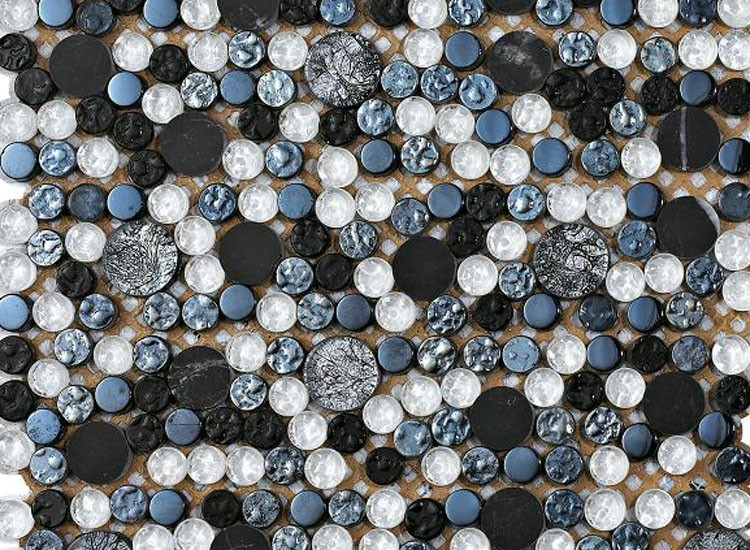 Planets Mosaic Tiles
