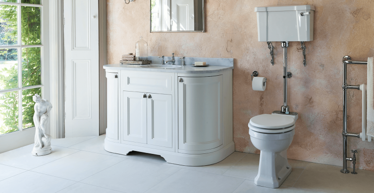 Burlington bathrooms collection