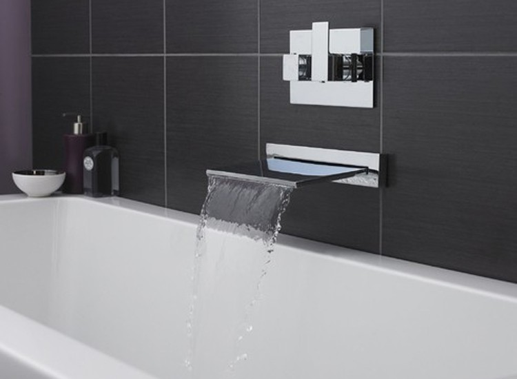 Hudson Reed Bath Filler