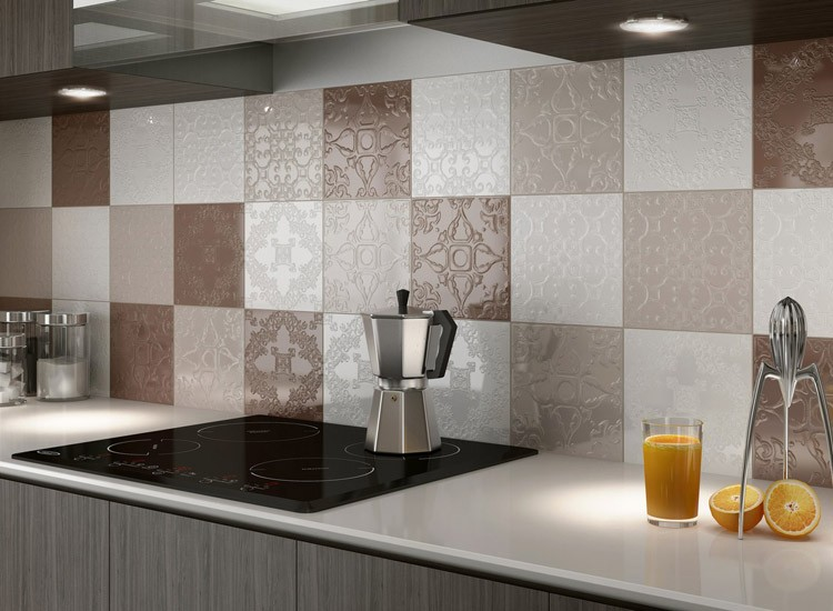 Pilkingtons Glass Tiles