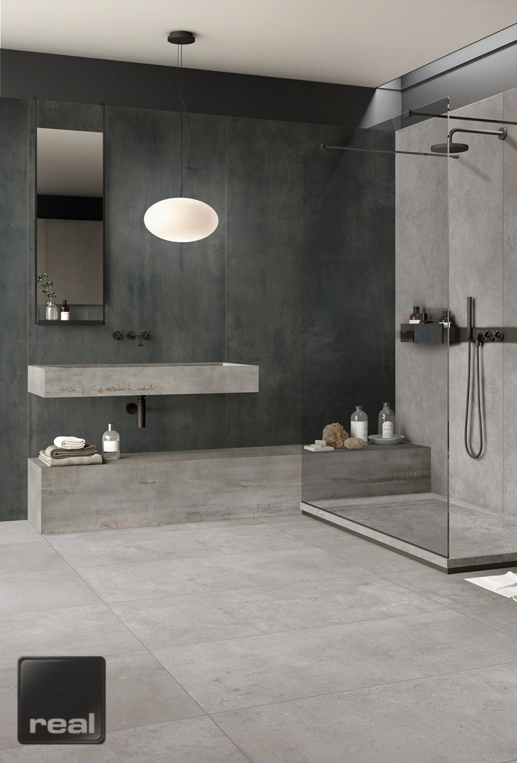 Large Format Tiles Cheshire - Real Stone & Tile