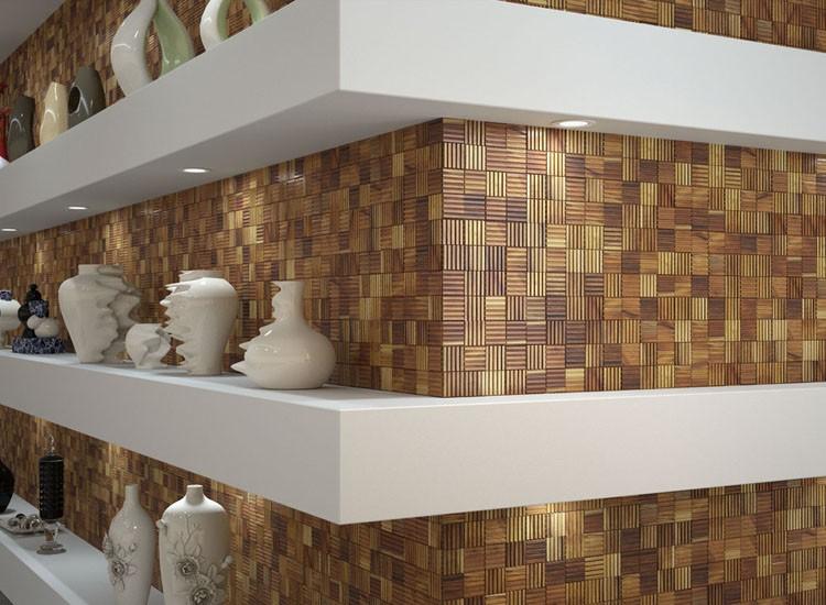 Dune Borneo Mosaic Tiles