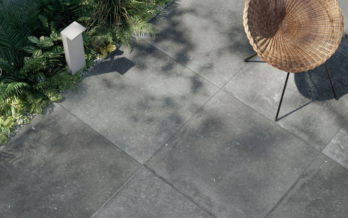 Outdoor Porcelain